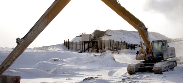 Saskatchewan Minerals Inc. - Sodium Sulphate is Our Business